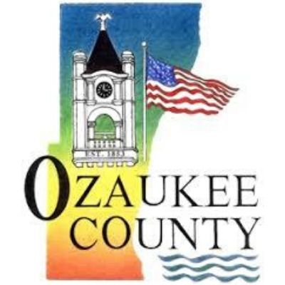ozaukee county logo
