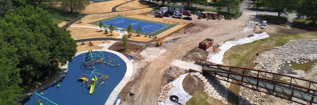MMSD Pulaski Park Update July 2019