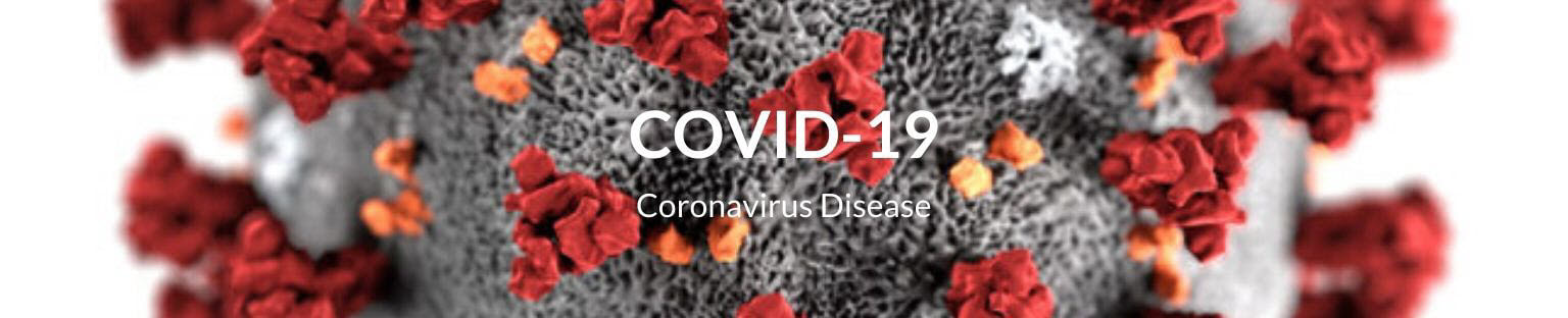 is coronavirus in our water covid graphic