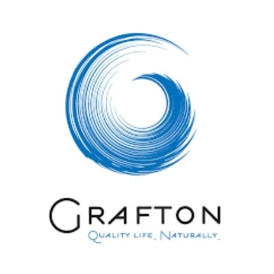 village of grafton logo