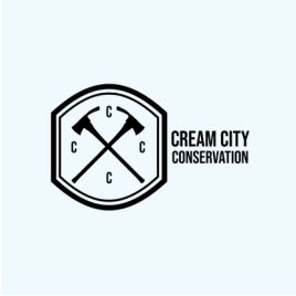 cream city conservation logo