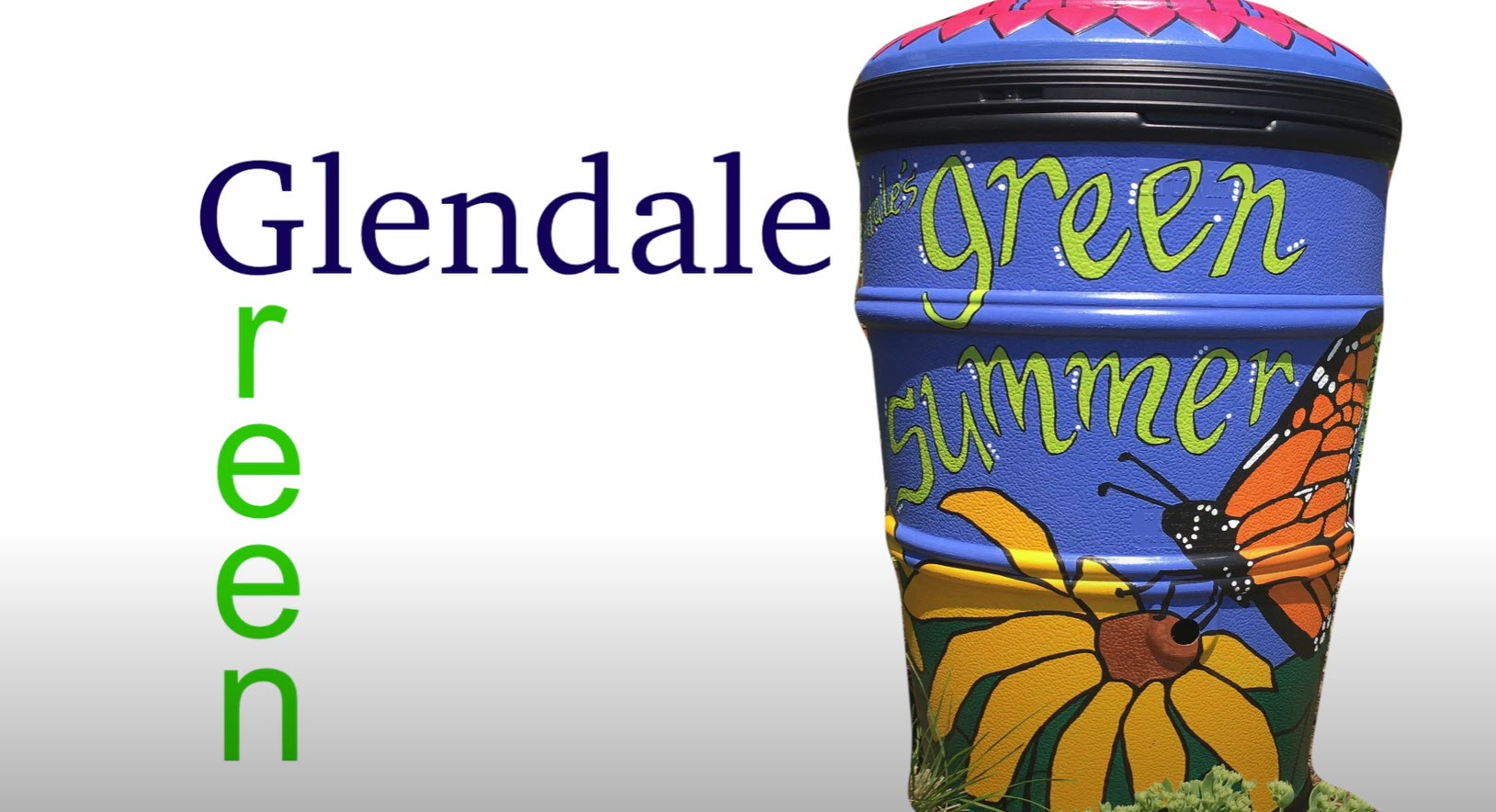 Glendale Green Summers| MMSD Green Luminary® Award