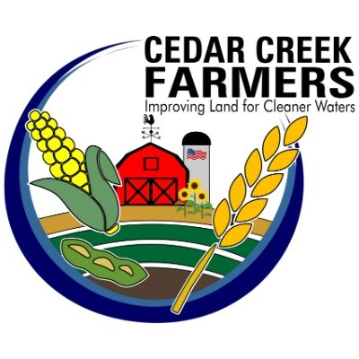 cedar creek farmers logo